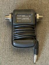 Fluke 700p00 Differential Pressure Module Range 1 In H2o Excellent Condition