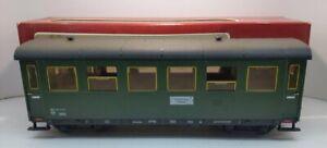 LGB 3062 Austrian Federal Railways Coach/Box