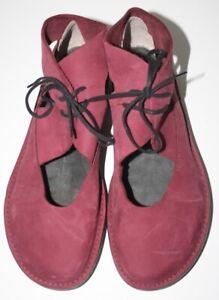 ausgefallene schöne Lagenlook Schuhe von Loints Loonts, Gr.40,einmal getragen