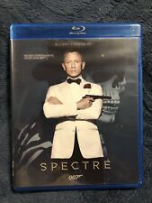 Spectre (Blu-ray Disc, 2016, No Digital Copy) James Bond 007