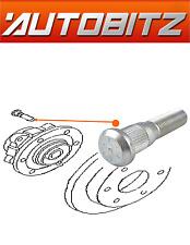 Convient nissan note 2005-2012 E11E moyeu de roue boulon écrou l/r X1 envoi rapide neuf