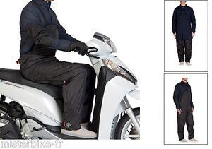 Tablier Protection à Porter Panta-Fast Scooter Moto TUCANO Urbano R193