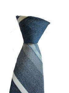 Givenchy Vintage Skinny Polyester Tie