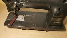 Singer 111W114 sewing machine-walking foot-head only