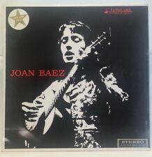 JOAN BAEZ - vintage vinyl LP - Self Titled Album