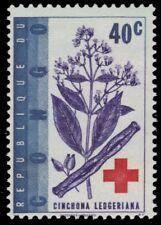 "D.R. CONGO 446 (Mi122) - Red Cross Centenary ""Quinine"" (pa77186)"