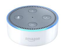 Amazon Echo Dot (2. Generation) Sprachgesteuerter Smart Assistant - Weiß