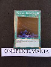 Yu-gi-oh! Voile des Ténèbres (Veil of Darkness) : SR06-FR029 -VF/Commune