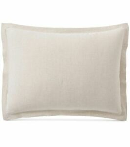 Hotel Collection Linen Sham, King