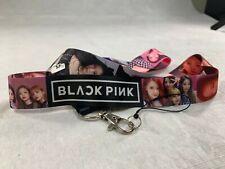 K-POP Blackpink Photo Lanyard