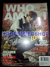 B1A4 Vol. 2 - Who Am I Gongchan Version CD Great Photobook BABA What's Going On?
