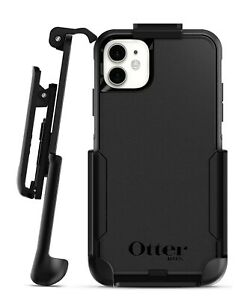 Belt Clip Holster for Otterbox Commuter Case - iPhone 11 (Case is not Included)