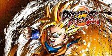 juegos switch dragon ball fighterz