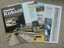 Bachmann Model Railway & Train Magazines