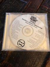 Souls of Mischief Trilogy Conflict, Climax Resolution PROMO CD Hieroglyphics Rap
