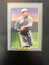 2009 Topps Turkey Red #TR150 Babe Ruth