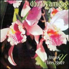 Los Amigos - Regalos y Flores a Mi Madre [New CD]