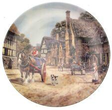 Wedgwood Stanton Charm of an English Village John Chapman CP705