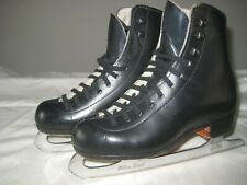 New listing Riedell Youth Sz Youth 12-1/2 Black