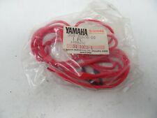 NOS YAMAHA SAFETY CORD STOPPER DAMPER YT60 YF60 YT YF 60 84-86 36R-82556