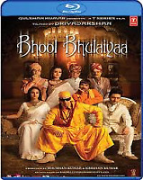 Bhool Bhuliyaa [Blu-ray] Akshay Kumar With English Subtitles All Regions