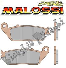 5911 PASTIGLIE FRENO POSTERIORI MALOSSI MHR SYNT BMW C 600 SPORT - 650 C GT