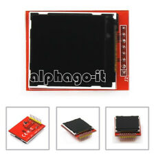 "1.44"" Red Serial SPI Color TFT LCD Module Display Replace Nokia 5110 LCD 128X128"