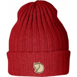 Fjällräven Byron Hat Red - one size