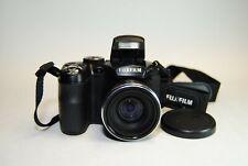 Finepix fujifilm s series s1800 camera