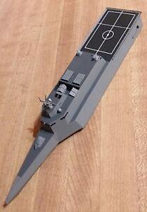 1/700 Custom Built US Navy Super-Independence class FFG