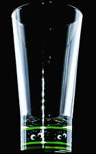 "Kleiner Feigling Likör, Longdrinkglas, Likörglas, Cocktailglas,Partyglas ""Augen"""
