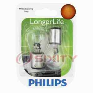 Philips Tail Light Bulb for Austin Healey 3000 Sprite 1967-1970 Electrical dk