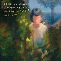 Wisdom, Laughter E Linee : Paul Heaton Jacqui Abbott Nuovo CD Album (4753164
