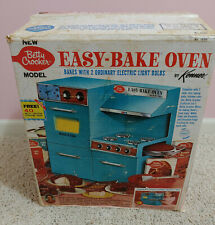 Vintage Kenner Easy Back Oven