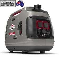Briggs and Stratton P2200 Power Smart Series Inverter Generator