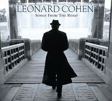 Leonard Cohen - Songs from the Road [New CD] With DVD