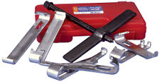 ATD 10-Ton Bar Type Straight Puller With 3 sets of Arms & Carring Case #3048