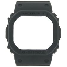 G-SHOCK BLACK BEZEL FITS  DW5600B-1  P/N 10201841 #230