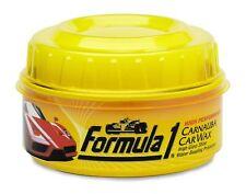 Formula 1 Carnauba Car Paste Wax, 8oz
