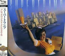 Supertramp - Breakfast in America [New CD] Shm CD, Japan - Import