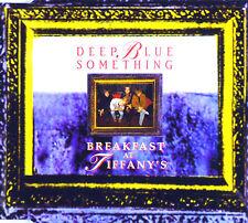 Maxi CD - Deep Blue Something - Breakfast At Tiffany's - #A2339