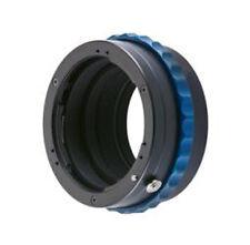 NOVOFLEX ADAPTER MFT/LER Objektivadapter -  Leica R an MicroFourThirds Kamera