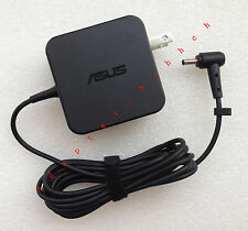 @Original OEM ASUS 45W 19V AC Adapter for ASUS Transformer T304UA-P52S-CA Tablet