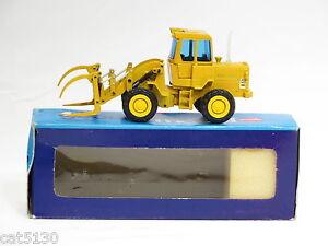 Caterpillar 920 Log Loader - 1/50 - Gescha #2881 - N.MIB