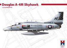 "A-4 M SKYHAWK (""BLACKSHEEP"" US MARINES MKGS)#72017 1/72 HOBBY2000/FUJIMI LIMITED"