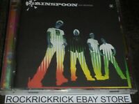 GRINSPOON - NEW DETENTION -2 CD SET INCLUDES PANIC ATTACK EP-