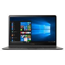 ASUS ZenBook Flips S 13,3 Zoll, Intel Core i5-8250U 1.6GHz, 256GB SSD, 8GB RAM Convertible 2-in-1 Laptop - Schwarz