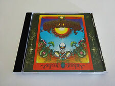 Grateful Dead Aoxomoxoa 1969 CD Warner Bros. 1790-2 St. Stephen Rick Griffin Art