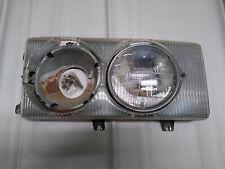280 350 450 300SD 1973-1980 Left Headlight Mercedes-Benz w116