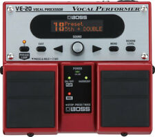 Boss Ve-20 Vocal Performer VE20 Product